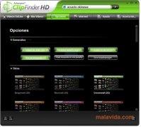 Ashampoo ClipFinder Изображение 2 Thumbnail