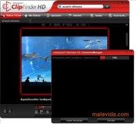 Ashampoo ClipFinder imagen 4 Thumbnail