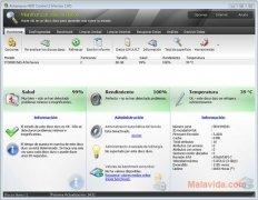 Ashampoo HDD Control Изображение 1 Thumbnail