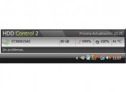 Ashampoo HDD Control image 7 Thumbnail
