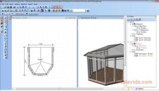 Ashampoo Home Designer bild 5 Thumbnail