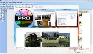 Ashampoo Home Designer bild 6 Thumbnail