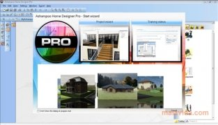Ashampoo Home Designer imagen 6 Thumbnail