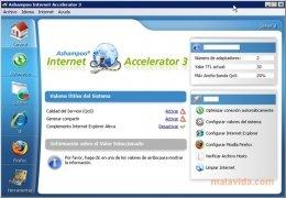 Ashampoo Internet Accelerator image 1 Thumbnail
