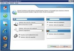 Ashampoo Internet Accelerator image 2 Thumbnail