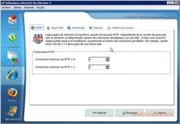 Ashampoo Internet Accelerator image 4 Thumbnail