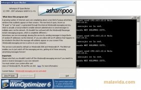 Ashampoo IP Spam Blocker imagem 1 Thumbnail