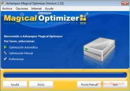 Ashampoo Magical Optimizer imagen 1 Thumbnail