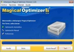 Ashampoo Magical Optimizer bild 1 Thumbnail