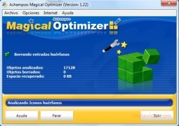 Ashampoo Magical Optimizer immagine 3 Thumbnail