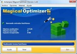 Ashampoo Magical Optimizer bild 3 Thumbnail
