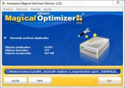 Ashampoo Magical Optimizer immagine 5 Thumbnail