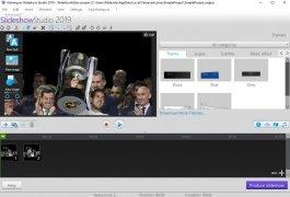 Ashampoo Slideshow Studio 2019 imagem 7 Thumbnail