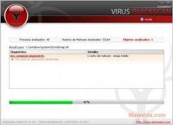 Ashampoo Virus Quickscan imagen 1 Thumbnail