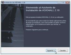 ASIO4ALL imagen 2 Thumbnail