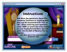 Ask Guru Joe imagem 4 Thumbnail