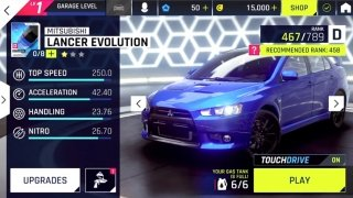 Asphalt 9: Legends - 2018's New Arcade Racing Game imagem 7 Thumbnail