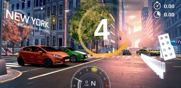 Asphalt Street Storm Racing imagen 1 Thumbnail
