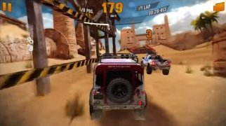 Asphalt Xtreme imagen 2 Thumbnail