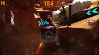 Asphalt Xtreme imagen 3 Thumbnail