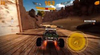 Asphalt Xtreme imagen 4 Thumbnail