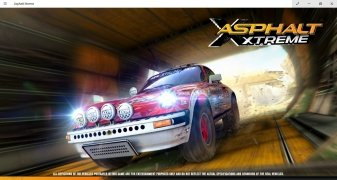 Asphalt Xtreme image 1 Thumbnail