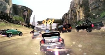 Asphalt Xtreme image 3 Thumbnail