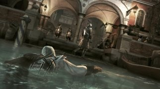Assassin's Creed 2 immagine 5 Thumbnail