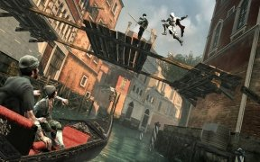 Assassin's Creed 2 imagem 2 Thumbnail