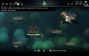 Assassin's Creed 4 Companion image 4 Thumbnail