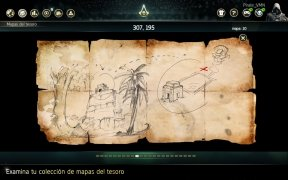 Assassin's Creed 4 Companion imagen 5 Thumbnail