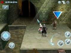 Assassin's Creed Altair's Chronicles image 1 Thumbnail