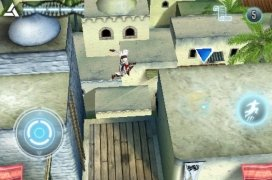 Assassin's Creed Altair's Chronicles imagen 2 Thumbnail