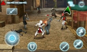 Assassin's Creed Altair's Chronicles image 3 Thumbnail