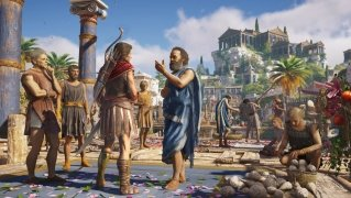 Assassin's Creed Odyssey imagen 2 Thumbnail