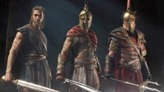 Assassin's Creed Odyssey image 6 Thumbnail