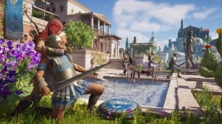 Assassin's Creed Odyssey image 8 Thumbnail