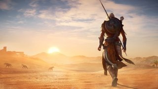 Assassin's Creed Origins imagem 1 Thumbnail