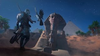 Assassin's Creed Origins immagine 2 Thumbnail