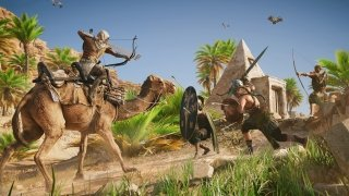 Assassin's Creed Origins immagine 4 Thumbnail