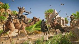 Assassin's Creed Origins imagen 4 Thumbnail