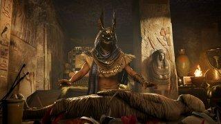 Assassin's Creed Origins imagen 5 Thumbnail
