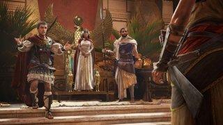 Assassin's Creed Origins imagen 6 Thumbnail