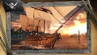 Assassin's Creed Pirates imagen 3 Thumbnail