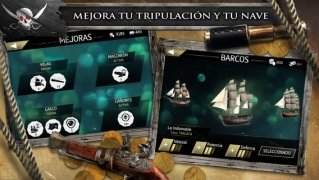 Assassin's Creed Pirates imagem 4 Thumbnail