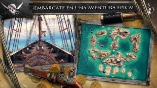 Assassin's Creed Pirates imagen 5 Thumbnail