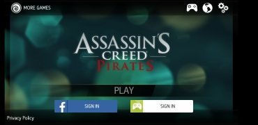 Assassin's Creed Pirates immagine 1 Thumbnail
