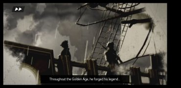 Assassin's Creed Pirates immagine 2 Thumbnail