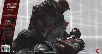 Assassin's Creed Rogue imagen 9 Thumbnail