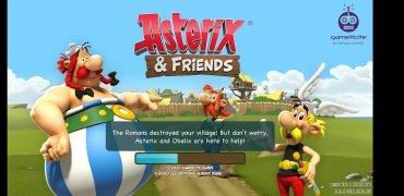 Asterix and Friends immagine 2 Thumbnail